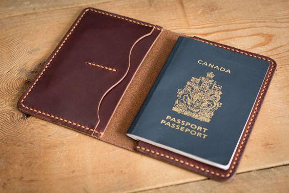 Image result for ví đựng hộ chiếu