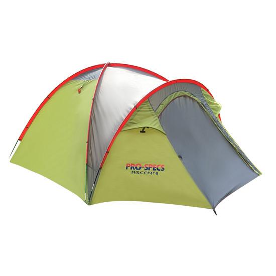 Lều du lịch 4 -6 người
