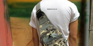 tại sao nên dùng túi đeo chéotại sao nên dùng túi đeo chéo