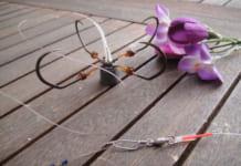 Cách buộc lưỡi câu cá hay được sử dụng nhất