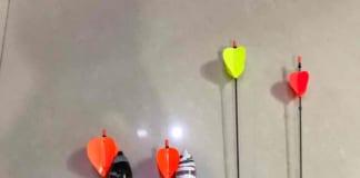 Cách chọn phao câu cá dựa trên đặc điểm phao
