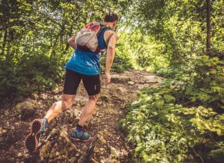 chạy trail la gì